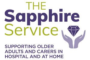 Befriending in Hospital : The Sapphire Service